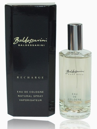 Baldessarini Recharge 50 ml EDC Spray