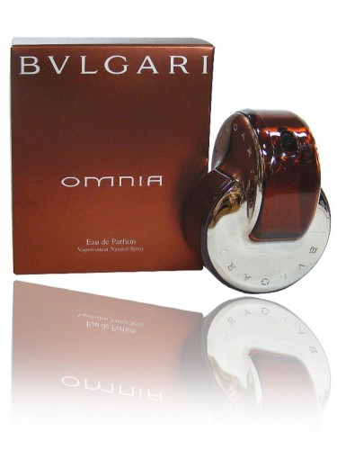 Bvlgari Omnia 40 ml Eau de Parfum Spray Bulgari