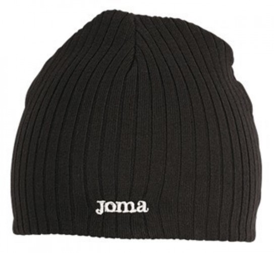 Joma 3522.11.101 Winter Black hat Cap Muetze