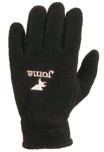 Joma WINTER11.101 Winter Black Gloves Handschuhe
