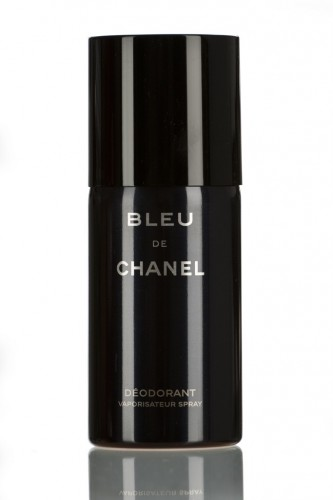 Chanel Blue 100 ml Deodorant Homme Spray
