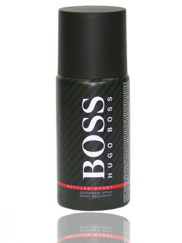 Hugo Boss Bottled Sport 150 ml Deodorant Spray