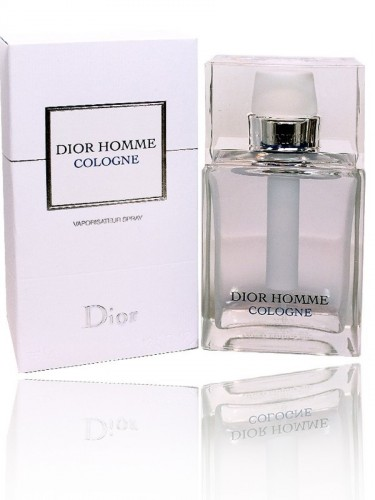 CD Dior Homme Cologne 125 ml Spray