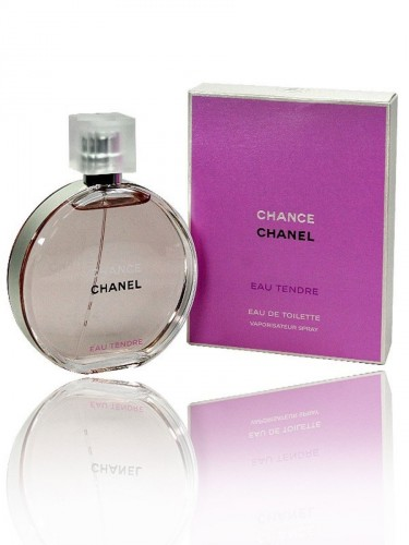 Chanel Chance Eau Tendre 150 ml EDT Spray