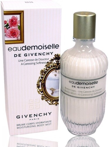 Givenchy eaudemoiselle 100 ml Body Mist