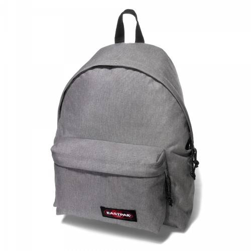 Eastpak PAK'R Sunday Grey EK620 Grau 363 Rucksack Backbag 24 Liter Volumen