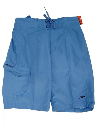 Speedo kinder Badeshorts Magic 8069077119 Blau XS Junior