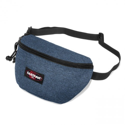 Eastpak SPRINGER EK074 Double Denim 82D Gürteltasche 2 L