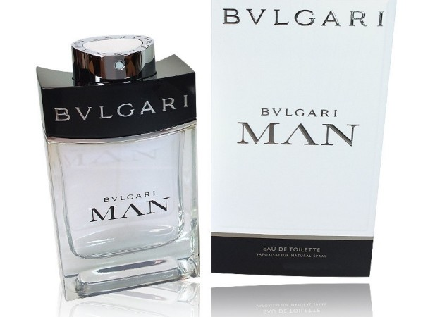 Bvlgari Man 100 ml EDT Bulgari Spray