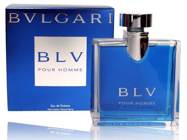 Bvlgari BLV Homme 100 ml Eau de Toilette Spray