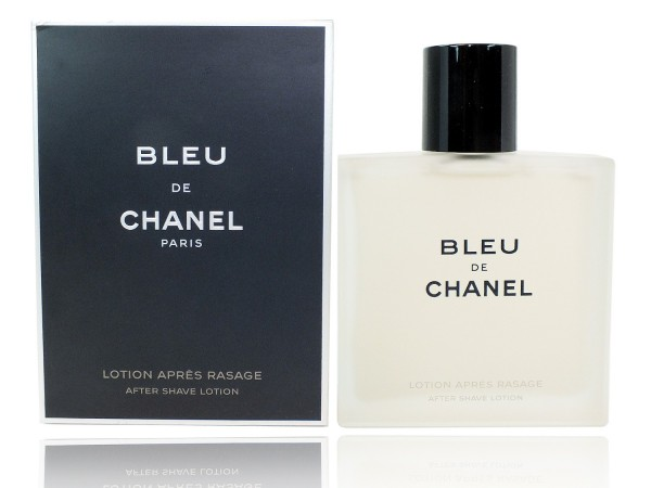 Chanel Blue 100 ml After Shave Lotion