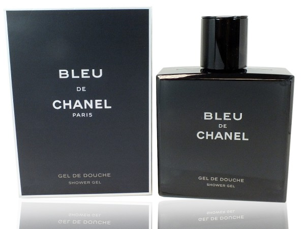 Chanel Blue 100 ml Shower Gel