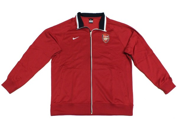 Nike ARSENAL Training Jacke 478182 Rot 620 EDEL