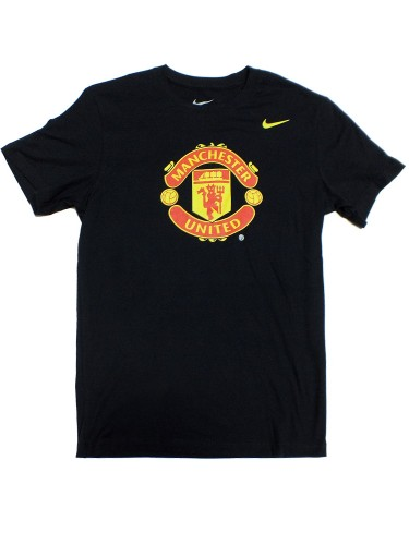 Nike ARSENAL T-Shirt 547185 Schwarz 010 Shirt EDEL