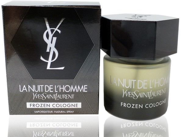 YSL La Nuit De Lhomme 100 ml EDC Frozen Cologne Spray