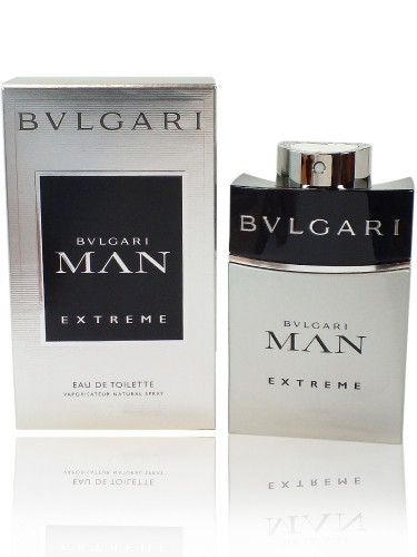 Bvlgari Man Extreme 60 ml Eau de Toilette Bulgari Spray