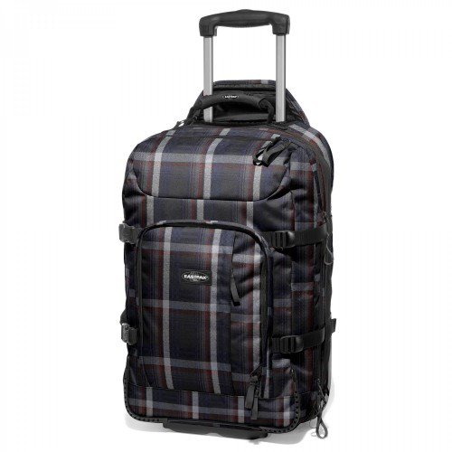 Eastpak EK233 Hicks 55 Rollentasche 13B Reisetasche 38 L Dark Shot