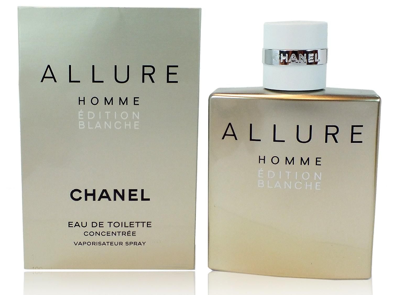 Allure Homme Blanche 100 ml EDT Spray