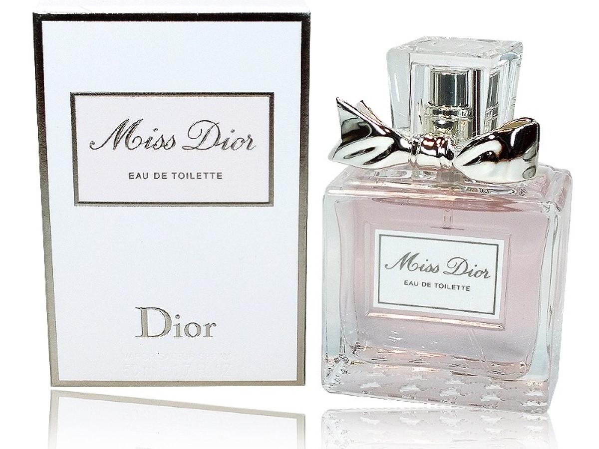 Christian Dior Miss Dior 100 ml EDT Spray