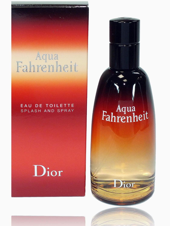 Dior Aqua Fahrenheit 125 ml EDT Spray