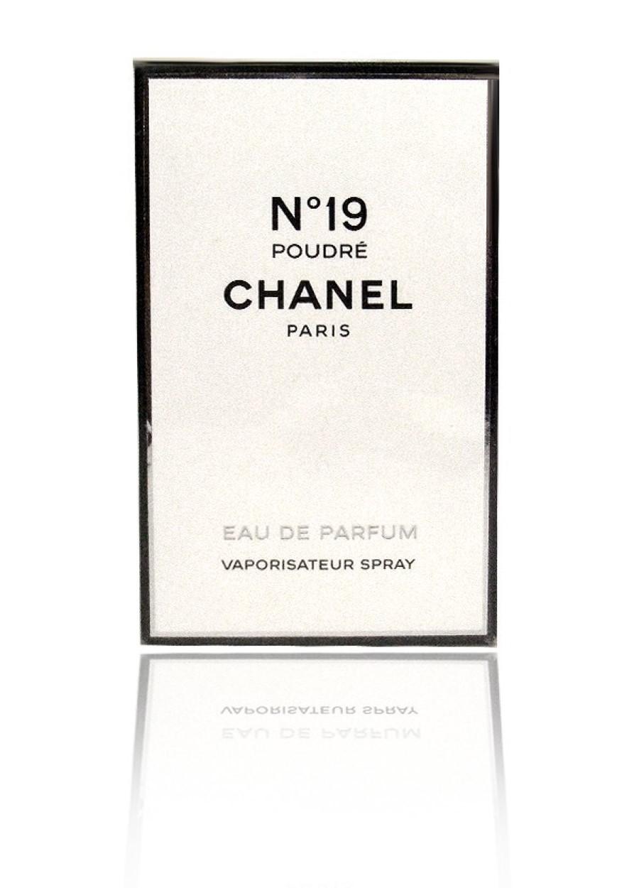 Nr. 19 Poudre 100 ml Parfum