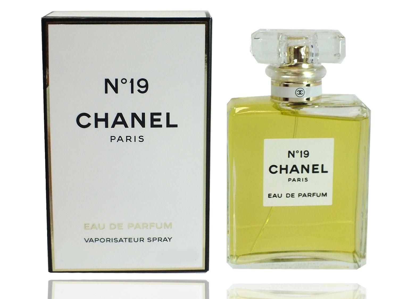 Nr. 19 Parfum 100 ml Spray