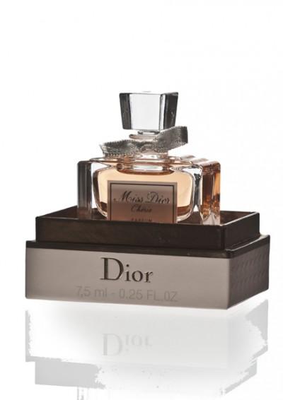 Miss Dior Cherie 7,5 ml reines Parfum Edel