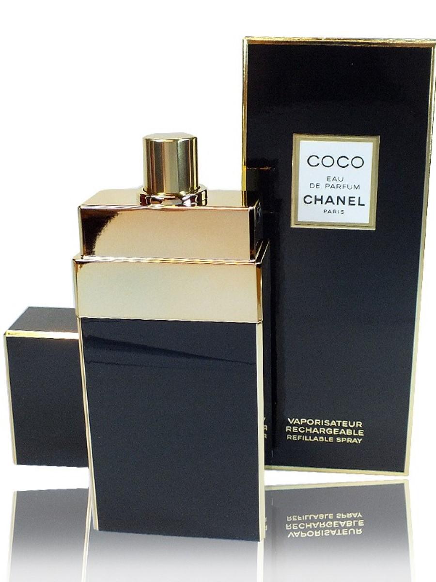 Coco Rechargeable 60 ml EDP Spray