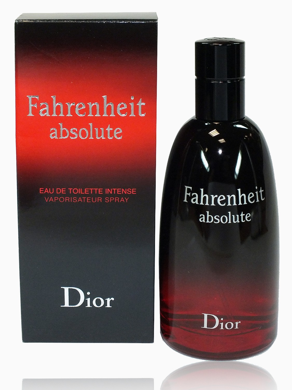 CD Dior Fahrenheit Absolute 100 ml EDT Spray