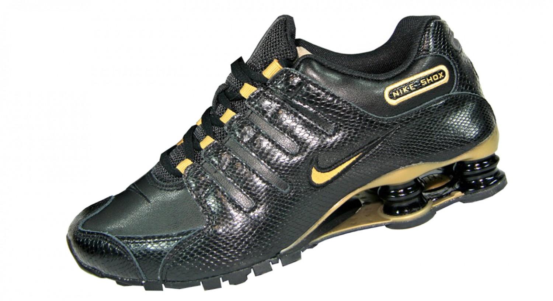 Nike Shox Damen Günstig