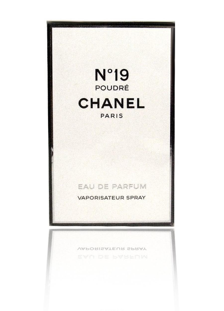 Nr. 19 Poudre 50 ml Parfum Spray
