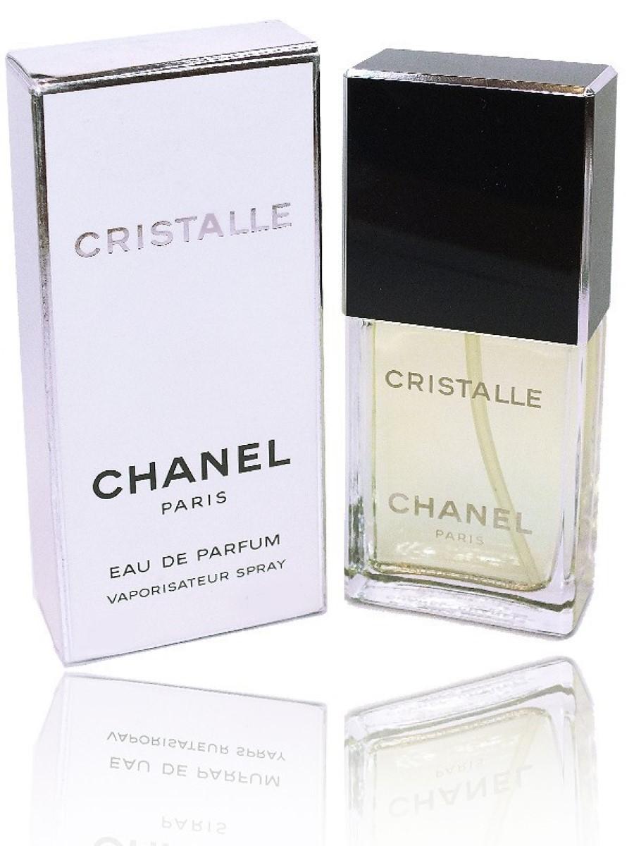 Cristalle 50 ml EDP Parfum Spray