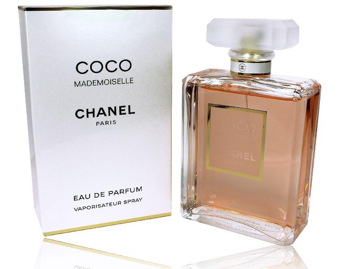 Coco Mademoiselle 200 ml EDP Spray
