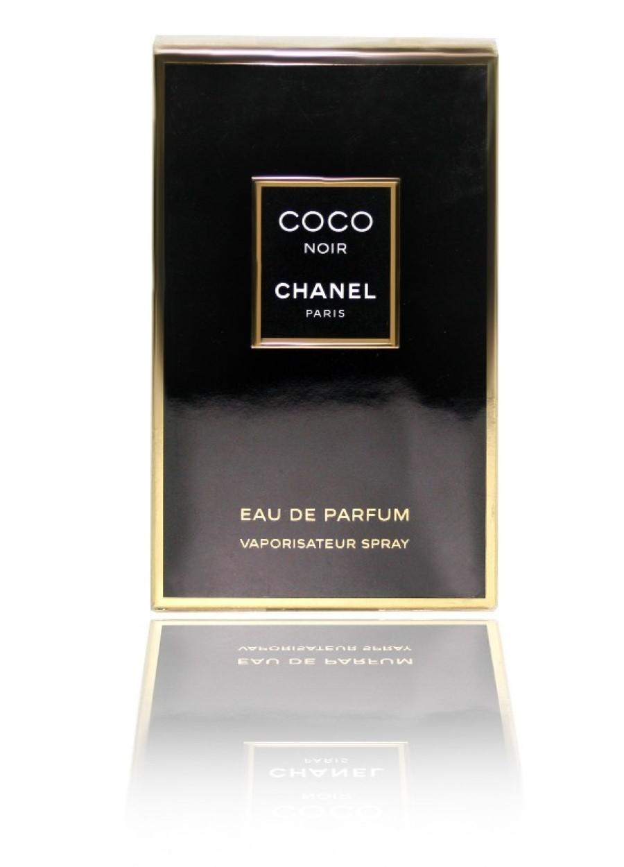 Coco Noir 100 ml Eau de Parfum Spray