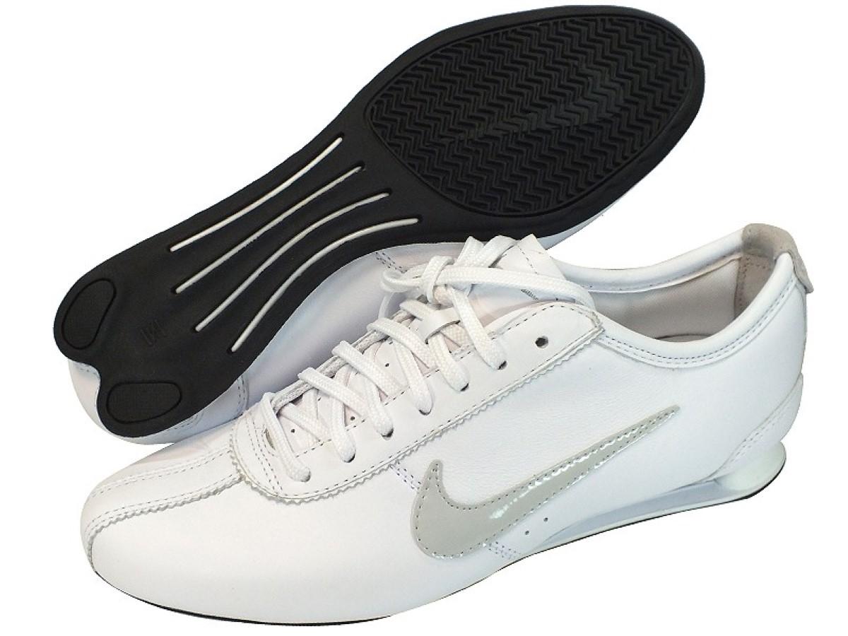 SHOX RIVALRY Schuhe Gr. 40 weiß Sneaker 316317 128