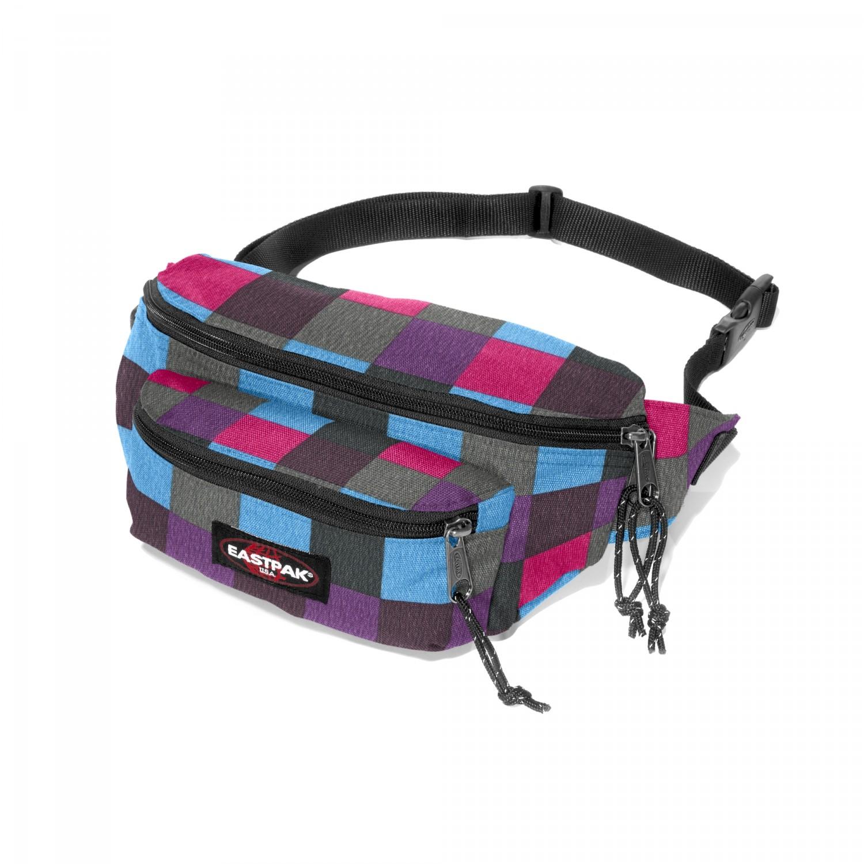 eastpak doggy bag ek073 96c doggy bag boldbox pink bunt. Black Bedroom Furniture Sets. Home Design Ideas