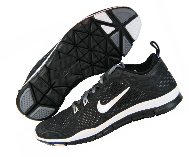 Nike Free 5.0 TR FIT 4 Breath 641875 Schwarz 010