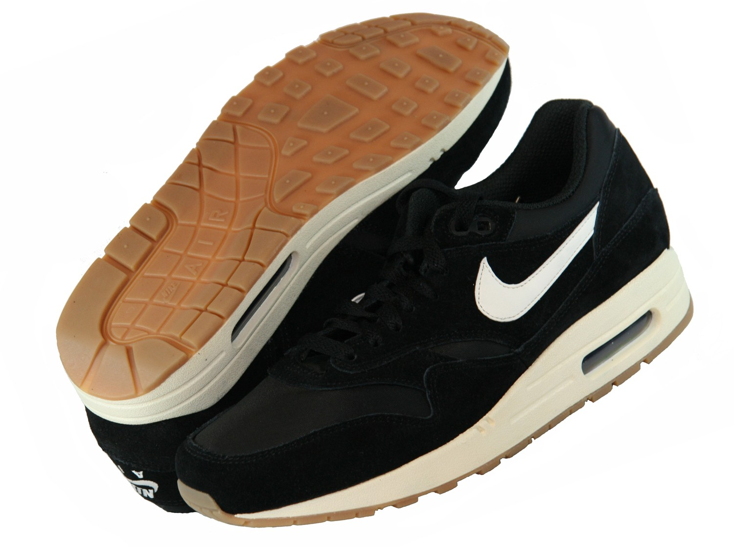 Air Max Essential 1 Schwarz