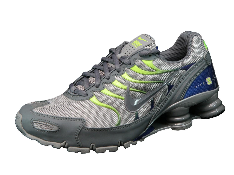 Shox Turbo VI SL 555341 Silber 005 Sneaker