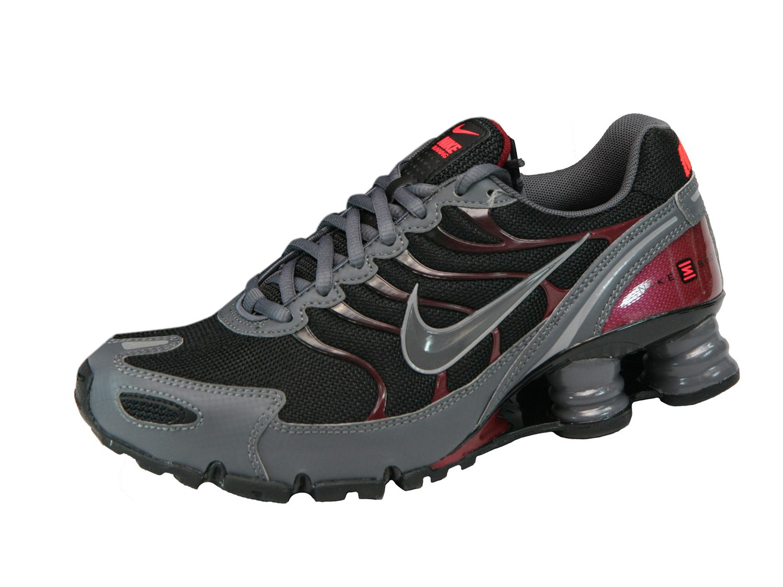 Shox Turbo VI SL 555341 Schwarz 006 Sneaker
