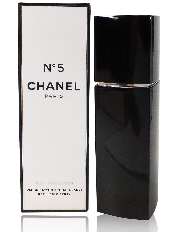 Nr. 5 Eau Premiere Parfum 60 ml EDP Spray Refillable Recharge