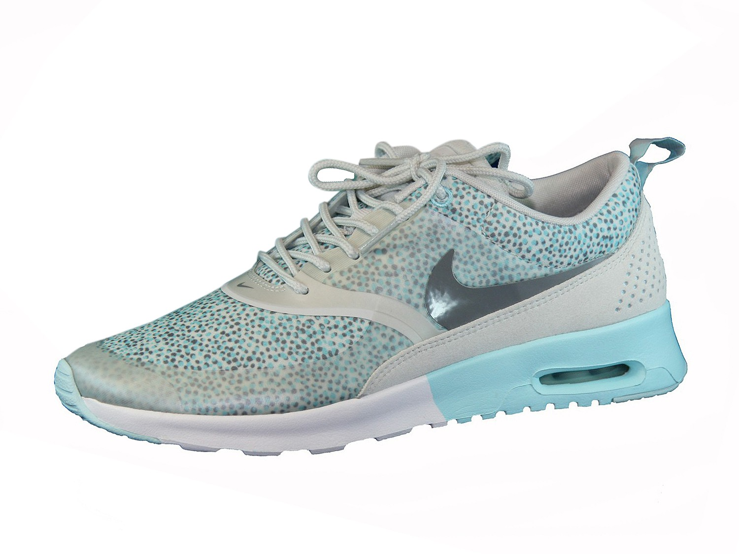 nike wmns nike air max thea print damen sneakers. Black Bedroom Furniture Sets. Home Design Ideas