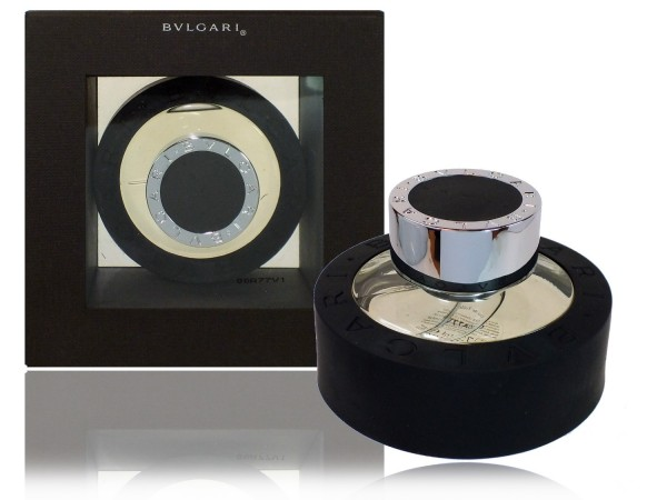 Bvlgari Black 75 ml Eau de Toilette Spray Bulgari