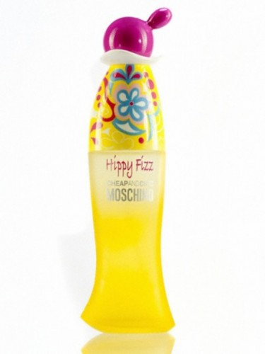 Moschino Hippy Fizz 100 ml Eau de Toilette Spray