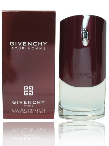Givenchy pour Homme 100 ml EDT Spray