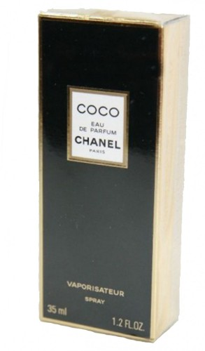 Chanel Coco 35 ml EDP Parfum Spray