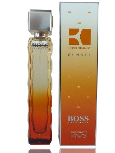 Boss Orange Sunset 50 ml EDT Spray