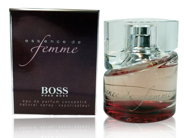 Boss Essence de Femme 50 ml EDP Concentree