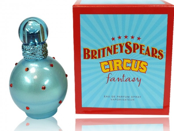 Britney Spears Circus Fantasy 30 ml EDP Parfum
