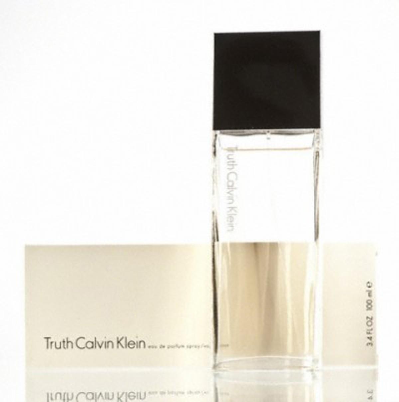 calvin klein truth 100 ml parfum damenduft parf m damen. Black Bedroom Furniture Sets. Home Design Ideas